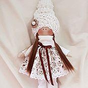 Куклы и пупсы ручной работы. Ярмарка Мастеров - ручная работа Кукла ручной работы. Handmade.