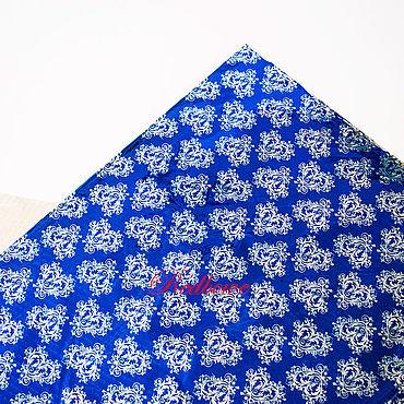 Материалы для творчества ручной работы. Ярмарка Мастеров - ручная работа Пленка для упаковки Ч30. Handmade.