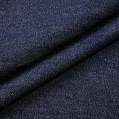 Материалы для творчества handmade. Livemaster - original item Fabric: 100% Cotton jeans. Handmade.