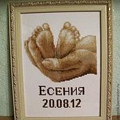 Картины и панно ручной работы. Ярмарка Мастеров - ручная работа ножки. Handmade.