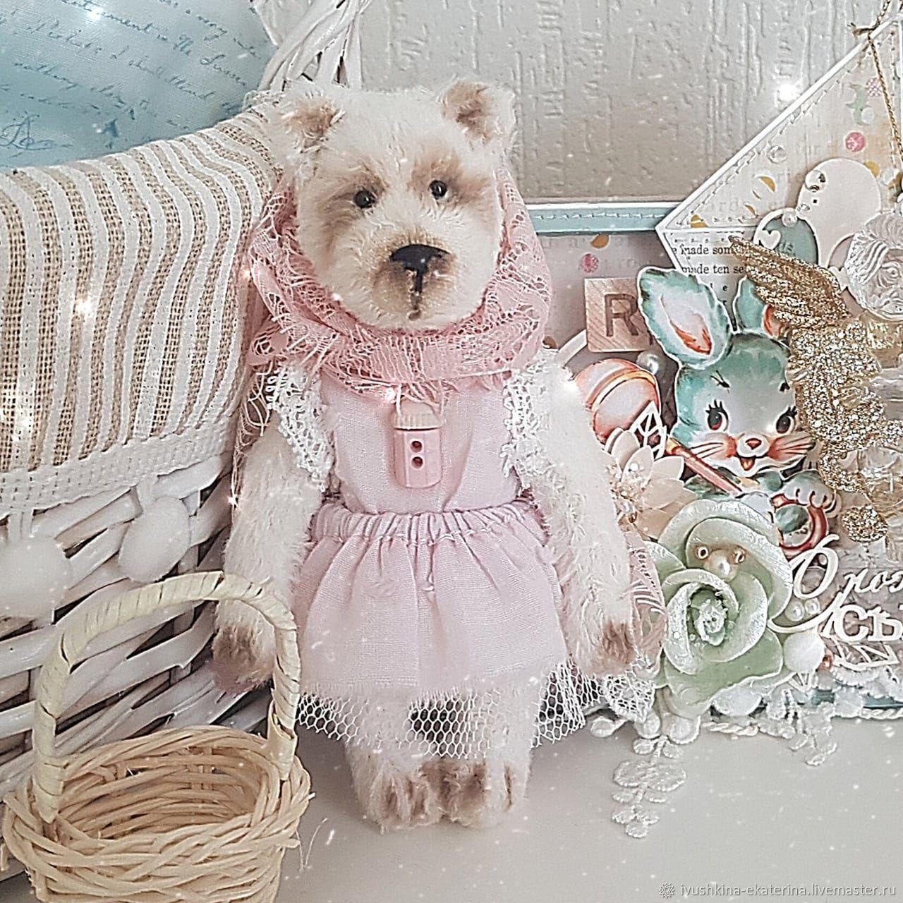 Мишка Тедди - Мила, Мишки Тедди, Екатеринбург,  Фото №1