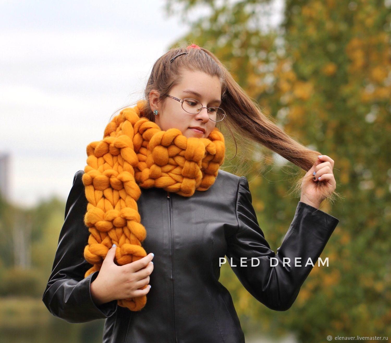 шарф фото, шарфы, модные шарфы, женский стильный , тренд года, теплый шарф, шерстяной шарф, шарф из мериноса, меринос, крупная вязка, красивые шарфы,