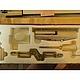 Нижняя фонтура Silver SRP325, Инструменты для вязания, Красноярск, Фото №1