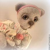 Куклы и игрушки ручной работы. Ярмарка Мастеров - ручная работа Юлечка и Тася. Handmade.