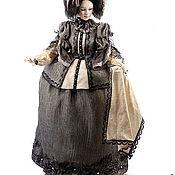 Куклы и игрушки ручной работы. Ярмарка Мастеров - ручная работа Мерседес. Handmade.