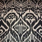 Материалы для творчества ручной работы. Ярмарка Мастеров - ручная работа Ткань, шелк натуральный (крепдешин), винтажный. Handmade.