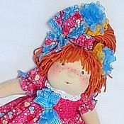 Куклы и игрушки ручной работы. Ярмарка Мастеров - ручная работа Вальдорфская кукла Мия. Handmade.