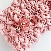 Комплекты одежды ручной работы. Ярмарка Мастеров - ручная работа Комплект для фотосессий новорожденных. Handmade.