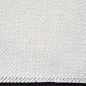 Материалы для творчества ручной работы. Ярмарка Мастеров - ручная работа Ткань для шитья и стёжки Экстрема  - Белый снег. Handmade.