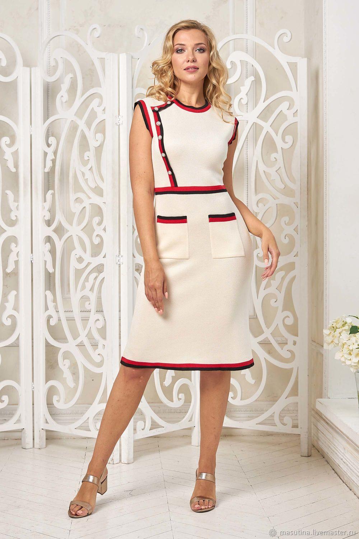 Dress ' Stylish office', Dresses, St. Petersburg,  Фото №1