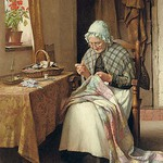 Olga Sivertseva - Ярмарка Мастеров - ручная работа, handmade