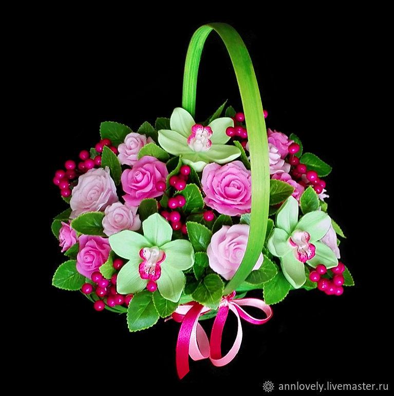 buketi-korzina-orhidey-foto