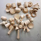 """Мягкие игрушки ручной работы. Ярмарка Мастеров - ручная работа Бирюльки """" Посуда"""" крупные. Handmade."""