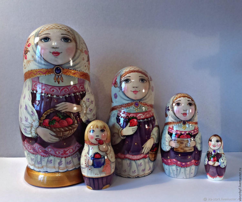 Strawberry, Dolls1, Vitebsk,  Фото №1