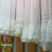 Одежда handmade. Livemaster - original item Petticoat