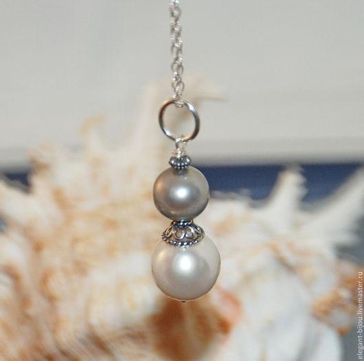 Кулон серебряный серебро 925 пробы