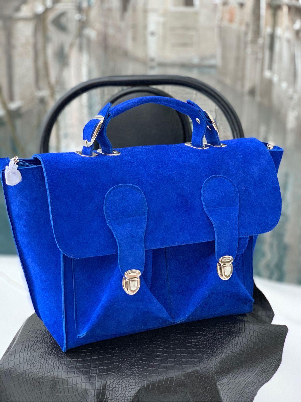 3dd9e2fc260b Женские сумки ручной работы. Ярмарка Мастеров - ручная работа. Купить  Любимые всеми чемоданчики!
