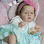 handmade. Livemaster - original item Reborn doll Mary Ann.. Handmade.