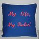 Моя жизнь,мои правила!