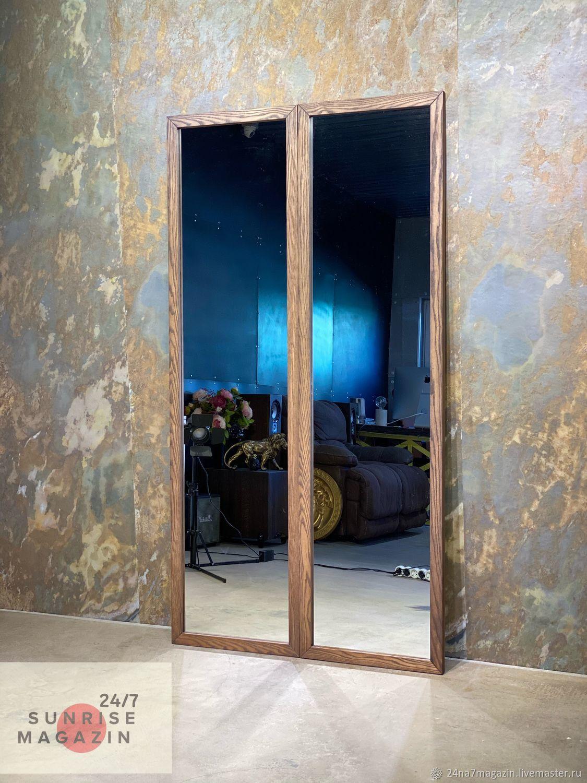 Mirror FOREST GUMP, Mirror, Yaroslavl,  Фото №1