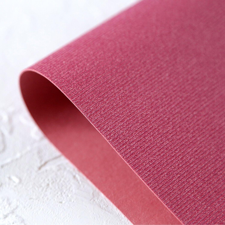 Переплетный материал velvet потекшие смайлики принт
