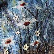"""Одежда ручной работы. Ярмарка Мастеров - ручная работа Жакет """"Луга и травы"""". Handmade."""