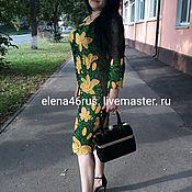 handmade. Livemaster - original item Dress.