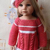 Одежда для кукол ручной работы. Ярмарка Мастеров - ручная работа Одежда для кукол Готц 46 - 50 см.. Handmade.