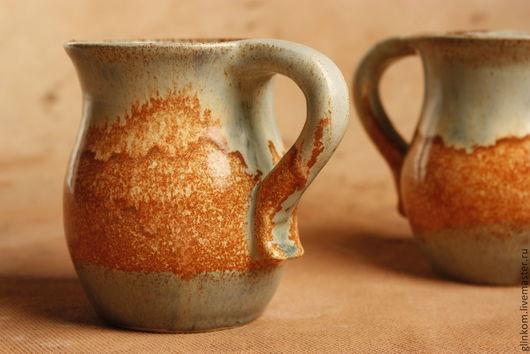 Кружки и чашки ручной работы. Ярмарка Мастеров - ручная работа. Купить Кружка Алора. Handmade. Разноцветный, Керамика, керамическая посуда