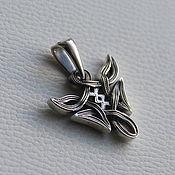 Фен-шуй и эзотерика handmade. Livemaster - original item Inguz in an infinite ligature. Handmade.
