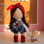 Фролова Ирина (Интерьерные игрушки) - Ярмарка Мастеров - ручная работа, handmade