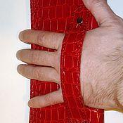 Сумки и аксессуары handmade. Livemaster - original item Wallet leather 99k. Handmade.