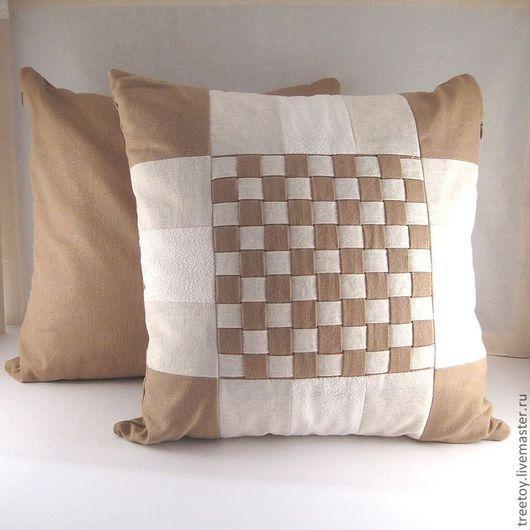 Текстиль, ковры ручной работы. Ярмарка Мастеров - ручная работа. Купить Кедровая подушка. Handmade. Подушка, подушка декоративная