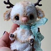 Куклы и игрушки ручной работы. Ярмарка Мастеров - ручная работа Тея. Handmade.