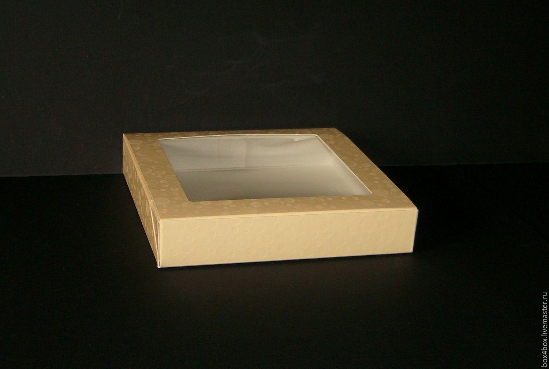 коробки на заказ россия