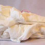 Материалы для творчества ручной работы. Ярмарка Мастеров - ручная работа Китайские шелковые колпаки (cap) для валяния. Handmade.