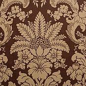 Ткани ручной работы. Ярмарка Мастеров - ручная работа Эксклюзивная портьерная ткань Schumacher США для штор. Handmade.