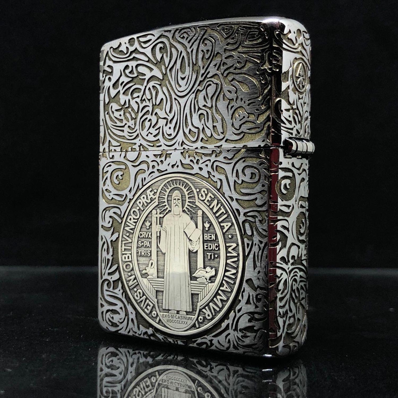 Zippo Constantine Lighter, Cigar-lighter, Nizhny Novgorod,  Фото №1
