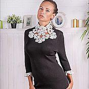 """Платья ручной работы. Ярмарка Мастеров - ручная работа Платье """"Барокко"""". Handmade."""