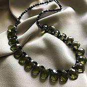 Работы для детей, handmade. Livemaster - original item beads: