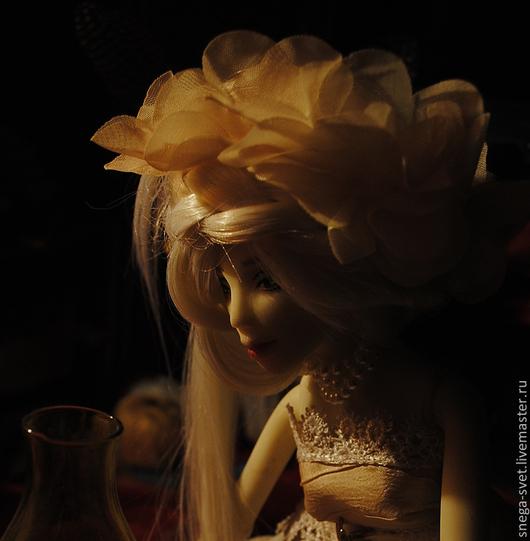 Коллекционные куклы ручной работы. Ярмарка Мастеров - ручная работа. Купить Кукла Мали, авторская шарнирная кукла, bjd doll. Handmade.