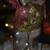 """Подарки к праздникам ручной работы. Ярмарка Мастеров - ручная работа Интерьерные украшения """"Шенонсо"""" комплект из семи шт.. Handmade."""