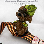 Куклы и игрушки handmade. Livemaster - original item From heroes of yore.... Handmade.