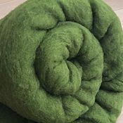 Бергшаф Зелёный (травяной) Германия.100гр (Кадочес 29-30мкр) 270руб