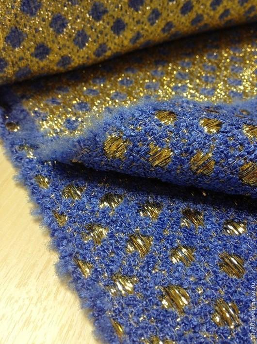"""Шитье ручной работы. Ярмарка Мастеров - ручная работа. Купить Жаккардовая ткань """"Королевский наряд"""", линия Prada. Handmade. прада"""