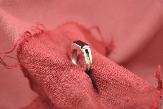 """Кольца ручной работы. Ярмарка Мастеров - ручная работа. Купить кольцо """"Волес"""". Handmade. Серебряный, кольцо ручной работы, серебро"""