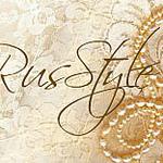 RusStyle - Ярмарка Мастеров - ручная работа, handmade