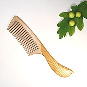 Сувениры и подарки handmade. Livemaster - original item Comb of oak Table. Handmade.