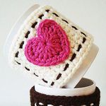 Кружки в кофточках от Аси (kruchok-spb) - Ярмарка Мастеров - ручная работа, handmade