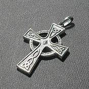 Фен-шуй и эзотерика handmade. Livemaster - original item Celtic cross. Handmade.